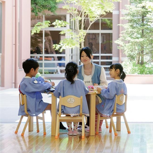 名古屋文化学園保育専門学校 こどもが好きなあなたへ!オープンキャンパス開催☆3