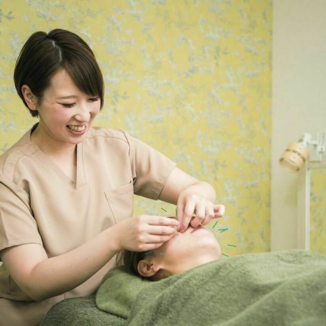 北海道ハイテクノロジー専門学校 スポーツ選手が最後にたどり着く医療!鍼灸師になる!3