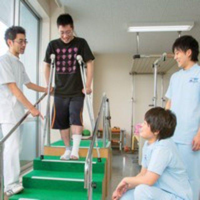 専門学校 静岡医療科学専門大学校 「ワンランク上の理学療法士」を目指すなら!!1