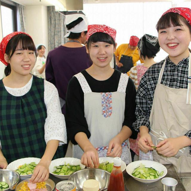 日本福祉大学中央福祉専門学校 中央福祉専門学校がわかる1日3