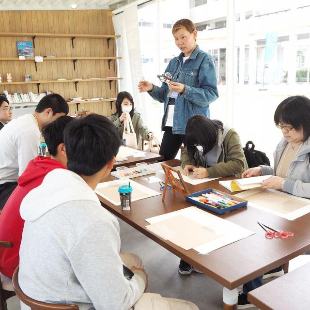 愛知産業大学 オープンキャンパス20181
