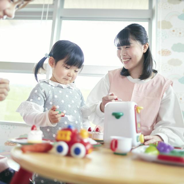 新潟こども保育カレッジ 2020オープンキャンパス!1