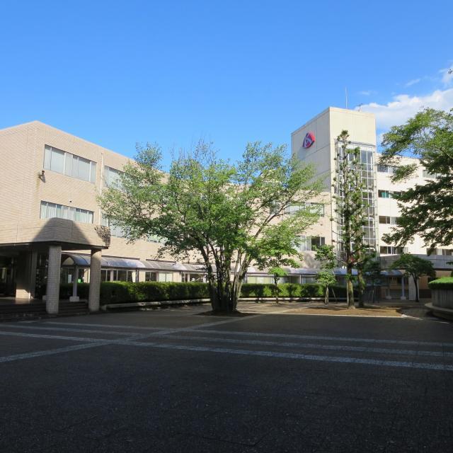 東京家政学院大学 オープンキャンパス2018(町田キャンパス)1